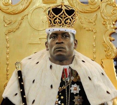 HAPPY BIRTHDAY! To the greatest footballer in the history of the galaxy, Emile Heskey!