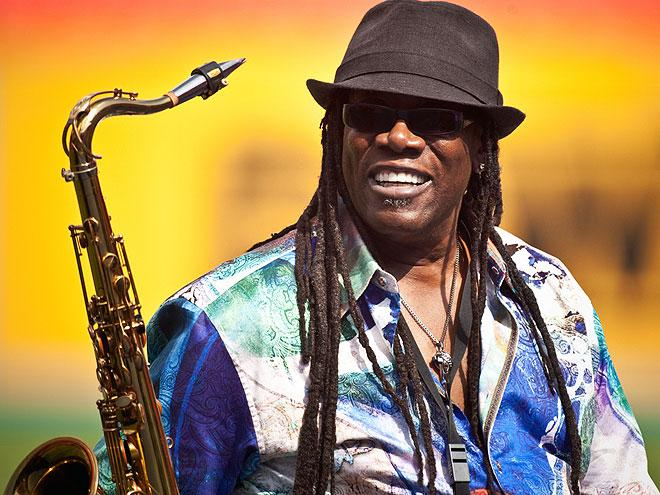 Happy Birthday to Clarence Clemons, who would have turned 73 today!