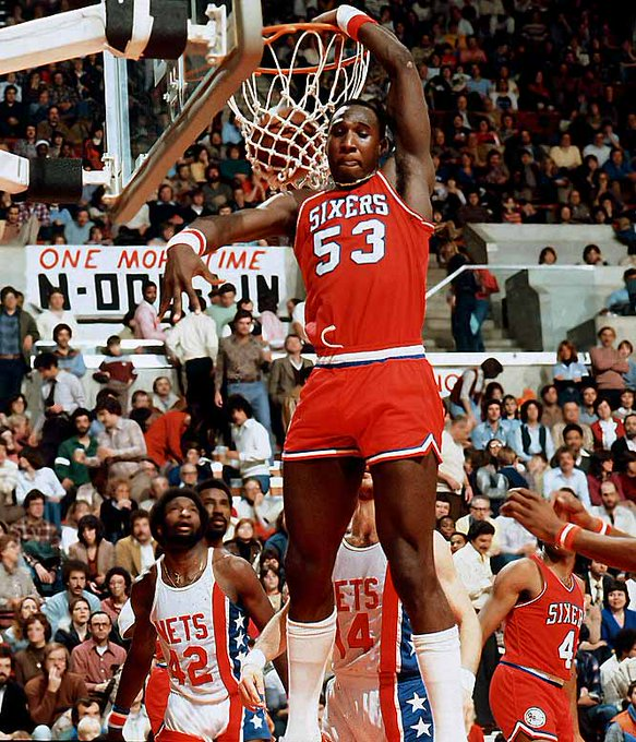 Happy Birthday to Darryl Dawkins, who turns 58 today!