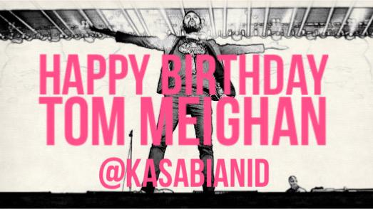 Happy birthday Tom Meighan !