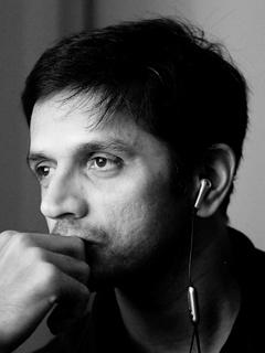 Happy birthday to the most handsome, most dependable player of Indian Cricket Team Namma Preethiya Rahul Dravid