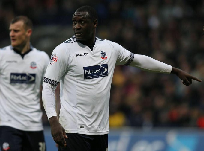 Happy 37th birthday to the footballer we all know and love, Emile Heskey!