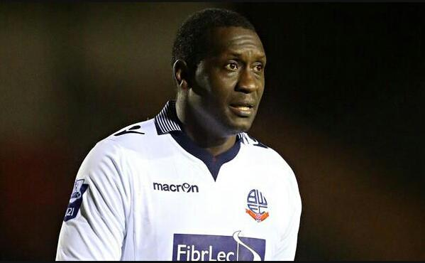 Happy birthday to the greatest striker of all time. Emile Heskey turns 37 today.