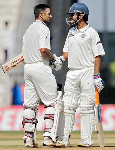 Happy birthday Rahul Dravid.