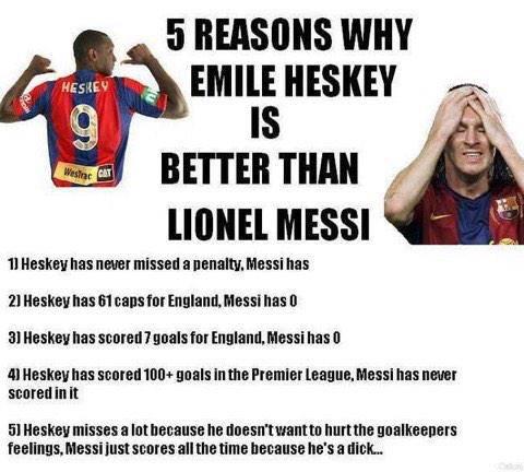 Happy birthday Emile Heskey!