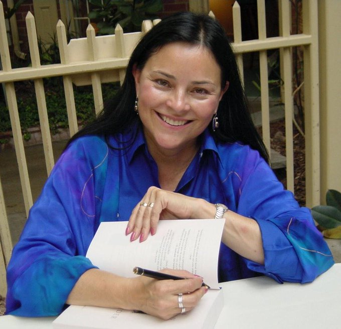Happy Birthday, Diana Gabaldon! Diana Gabaldon is the author of the New York Times bestselling Outlander series.