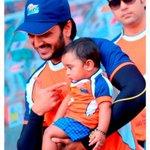 "Lil Rockstar he is @honeybhagnani: ""@Riteishd: With my lil nephew Vansh Dhiraj Deshmukh - Chota Veer Marathi http://t.co/K2K9vyfrqc"""