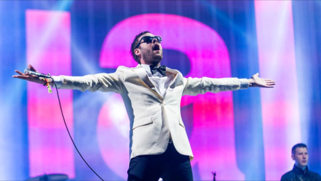 Wishing this legend a very happy birthday today - Tom Meighan x