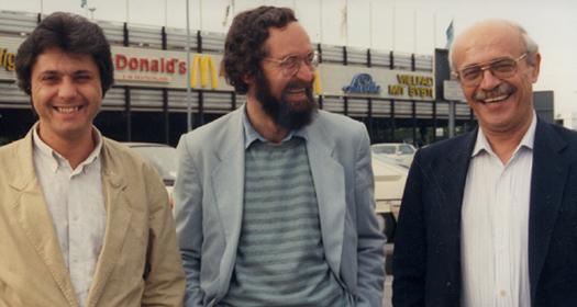 İstanbul Film Festivali'nin kurucularından, Onat Kutlar 11 Ocak 1995'te hayatını kaybetti. Saygıyla anıyoruz. http://t.co/Dnbtn5AFns