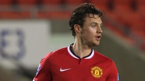 """ Happy birthday Will Keane & Bryan Robson!!"