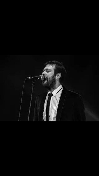 Happy birthday to my one and only true love - Tom Meighan from kasabian!!! I  you!!!