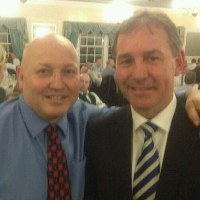 Happy Birthday to the legend that is Bryan Robson...