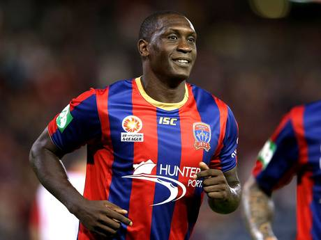 Happy 37th Birthday to the legend that is Emile Heskey! Doesn\t look a day over 36!