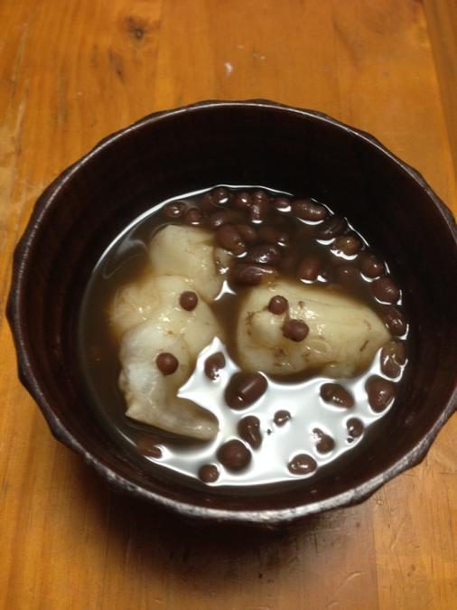 あさぎや (RT @asagiyasasiko):今日は鏡開き。 http://t.co/3wP5J6QGFU (ここ→ http://t.co/OYXEebxcBc )