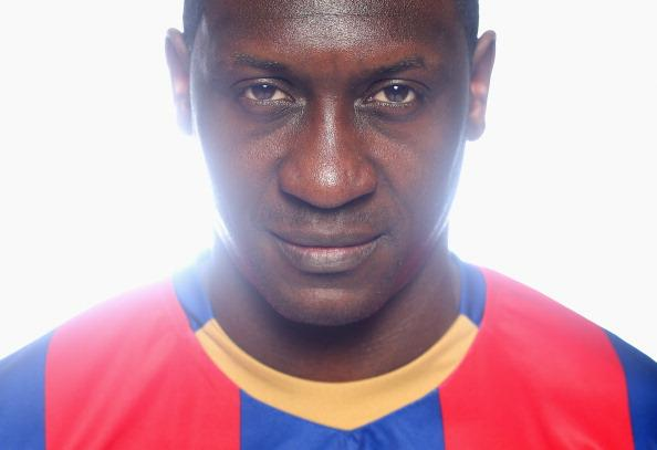 Happy Birthday, Emile Heskey!  Heskey World Cup goals - 1 Zlatan, Hazard, Rooney and Falcao World Cup goals - 1
