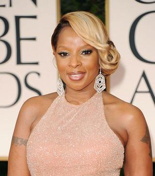 Happy Birthday to singer-songwriter, record producer Mary Jane Blige (born January 11, 1971), known as Mary J. Blige.