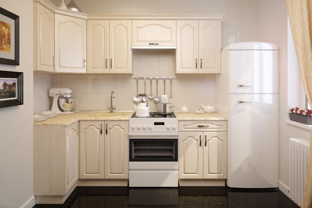 Дизайны кухни недорого