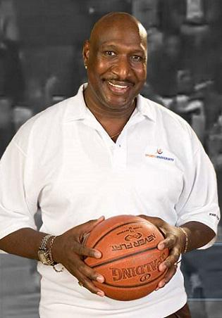 Happy Birthday to retired professional basketball player Darryl Dawkins (born January 11, 1957).
