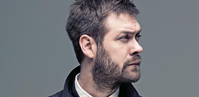 Happy 34th Birthday to Tom Meighan!