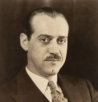 Happy birthday to Laurens Hammond (1895-1973), American engineer, inventor of the Hammond organ. http://t.co/oJH2UK6Xs3