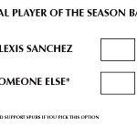 Image of alexissanchez from Twitter