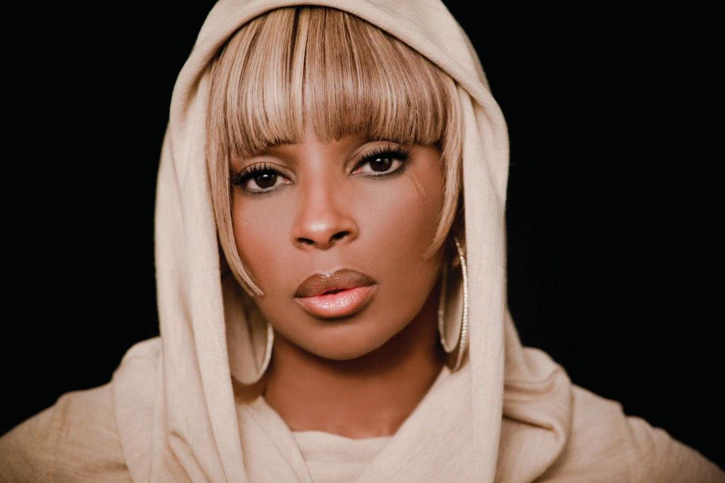 HAPPY BIRTHDAY: is celebrating today! What\s your favorite Mary J. Blige movie or song?