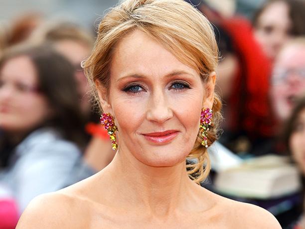 J.K. Rowling fires back at Rupert Murdoch's anti-Muslim tweets: