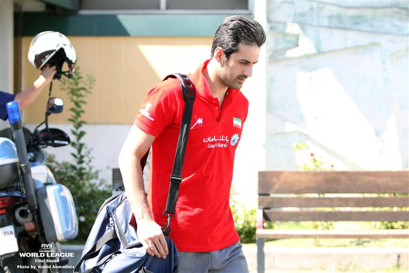 Marouf will fly to Russia on Tuesday and we will see him soon in @volleyzenit http://t.co/Yz3dius1sA