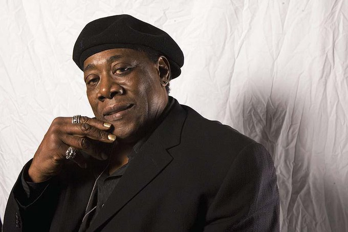 Happy Birthday in memory of Clarence Clemons (January 11, 1942 June 18, 2011) \Jungleland\