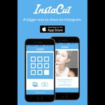 Imma try this chef @Raekwon Check out InstaCut. A bigger way to share on Instagram. http://t.co/sRdqKSEQiy http://t.co/jZf0Qf4vcs