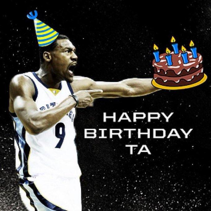 Happy Birthday Tony Allen!!