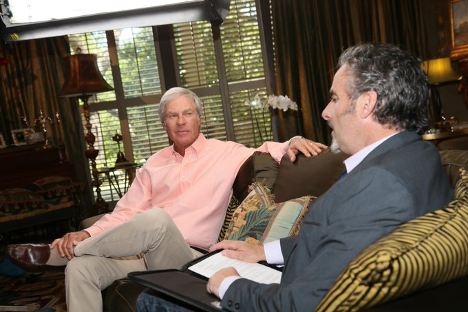 Preparing for his final Masters? Not before he can turn 63. Happy Birthday, Ben Crenshaw: