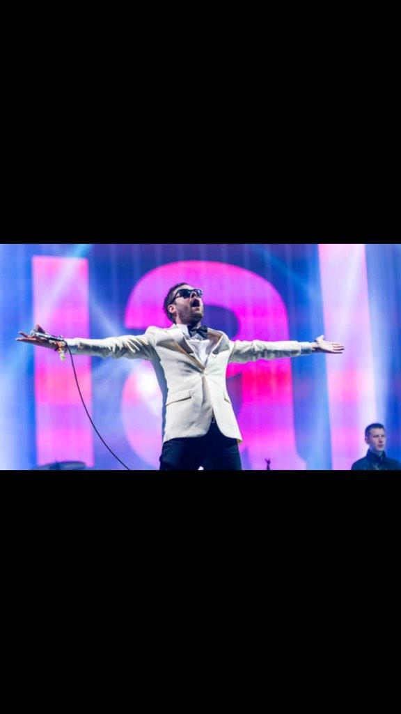 Happy birthday tom meighan!!!