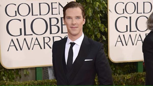 And we're dead! #GoldenGlobes #RedCarpet http://t.co/FYxF1c8RzV