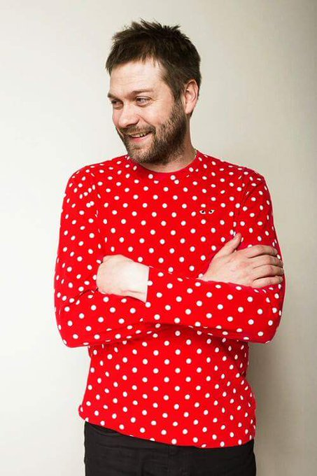 Happy 34th Birthday Tom Meighan x
