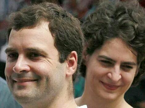 Many Happy Returns Priyanka Gandhi Vadra Ji. May God Bless You With All Happiness, Peace & Light. Happy Birthday !