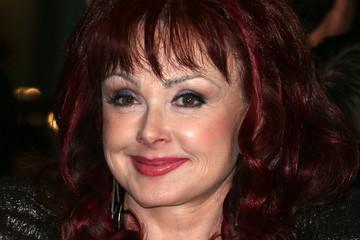 Wow! Country singer, Naomi Judd, is 69 today! Happy birthday, Naomi!