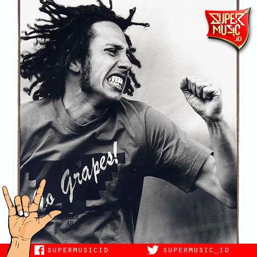 Happy Birthday Zack de la Rocha (vokalis dari Rage Against The Machine)