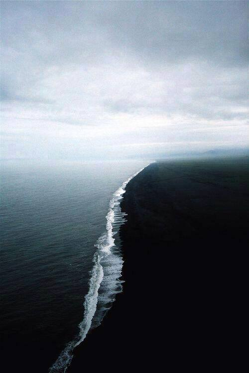 In the Gulf of Alaska two oceans come together but the water does not mix. http://t.co/YoBSeSubI6