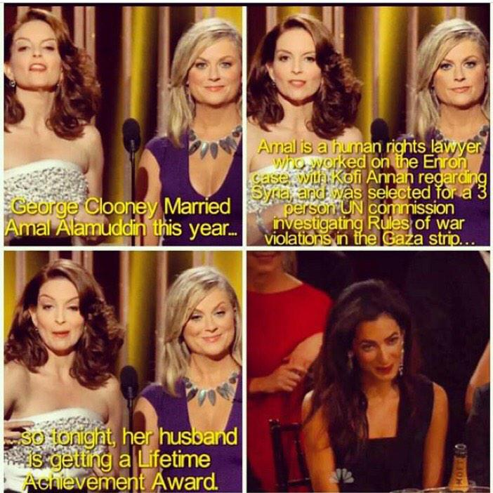 One of the best jokes of the evening...#GoldenGIobes http://t.co/jm8uQ9mDfV