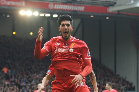 """Happy 21st birthday Emre Can"