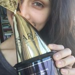 Thank youuu star guild for the shining star award! This ones a celebration for Ek Villain & Haider!!! ❤️ http://t.co/kixn4CgvAa