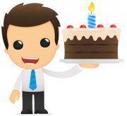 Neues aus unserem IT-Legenden: Happy Birthday, Jeff Bezos!