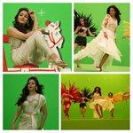 Beautiful @TheParulYadav song stills from her Kannada movie @VaastuPrakara http://t.co/JHD70catEq