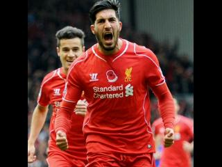 Happy birthday to Emre Can who is celebrating his 21Ist today