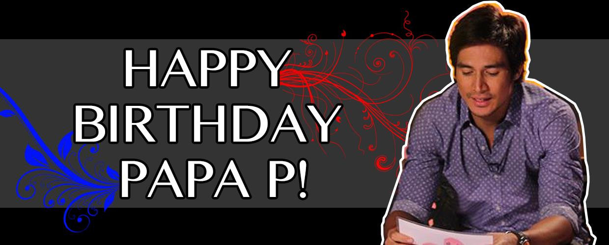 """Happy birthday, PIOLO PASCUAL! Here are 5 films that made us scream \""""I love you Piolo!\""""!"""