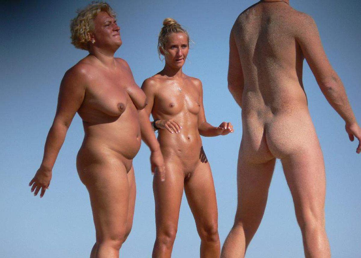 Фото семейных нудистов порно, Эксклюзивные фото семей нудистов 8 фотография