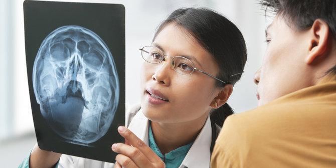 Awas Gejala Kanker, Jangan Abaikan Hal-hal Ini - AnekaNews.net