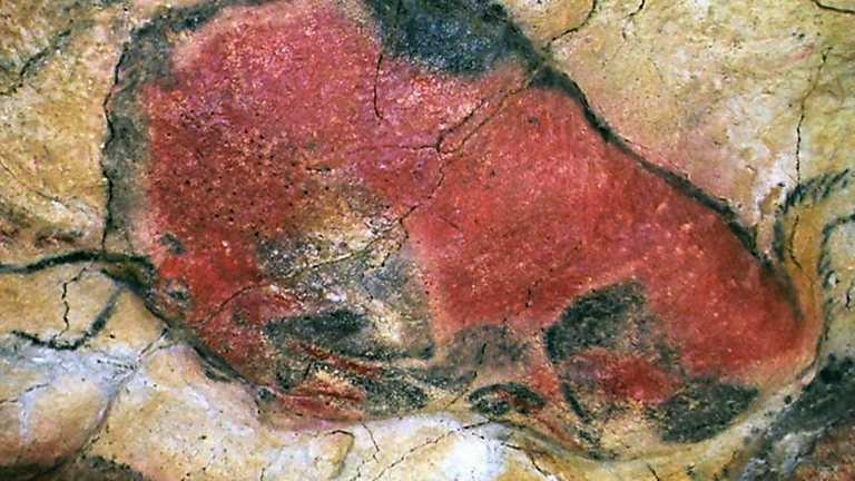 El docu sonoro de la semana: 'Altamira, primera huella del Paleolítico. El eterno presente' http://t.co/l6lEXV9uFk http://t.co/5W81ee80vS