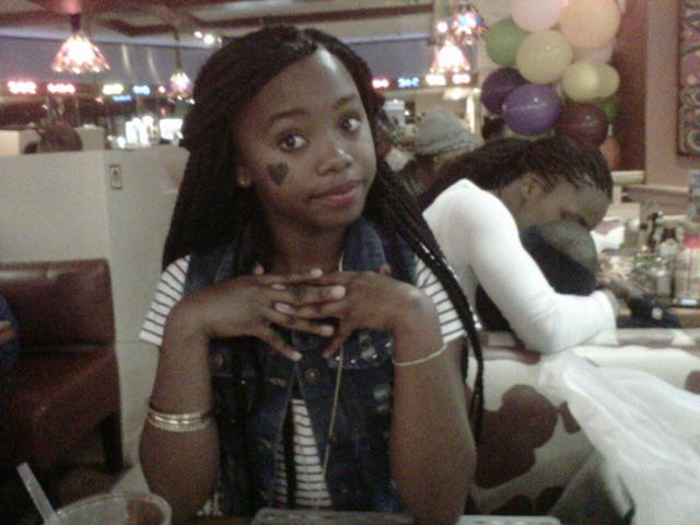 Missing since 11 Jan eFolweni (Durban). Any information will help 0782227645/ 0722737051 #helpfindNokukhanya http://t.co/OWFIfhSMPc